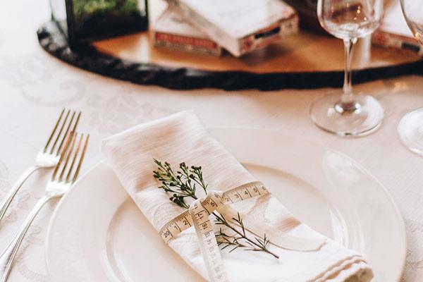 servizi ristorante per matrimoni